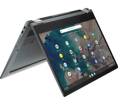 """LENOVO IdeaPad Flex 5i 13.3"""" 2 in 1 Chromebook (Refurbished Grade A) Full HD/i3-10110U/4GB/128GB for £259.20 @ eBay/currys_clearance"""