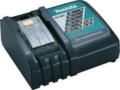 MAKITA DC18RC 14.4-18V Lithium-ion Battery Charger 240V - £24.95 delivered (UK Mainland) @ mtspowertools / eBay