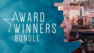 Award Winners Bundle (PC/Mac/Linux Games) Dirt Rally/ This War Of Mine/ Orwell/ Tropico 5 and more from 89p Onwards @ Fanatical