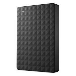 5TB Seagate Expansion Portable External Hard Drive, £85.94 delivered using code (UK Mainland) at Ebuyer / eBay