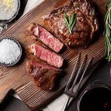 28oz Godfather British Rump Steak - £7.99 instore @ Aldi