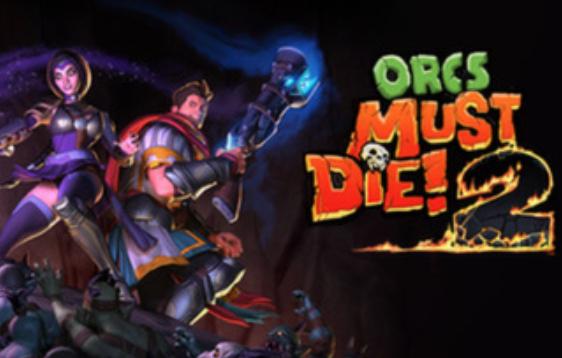 Orcs Must Die! 2 £2.27 @ Steam Store
