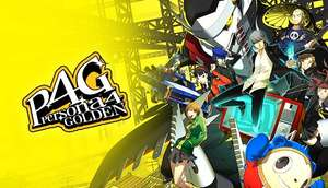 [Steam] Persona 4 Golden (PC) - £11.19/ £8.95 with Choice @ Humble Bundle