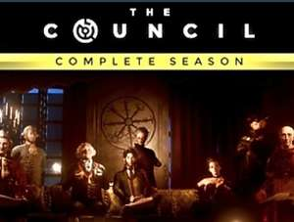 The Council complete season PC £4.39 at Wingamestore