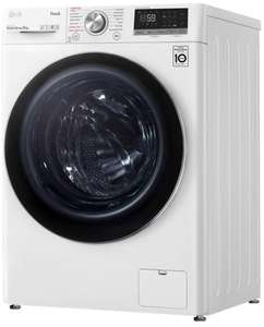 LG TurboWash F4V709WTSE 9kg 1400rpm Washing Machine - White with 5 year warranty £399.99 delivered (Members only) @ Costco