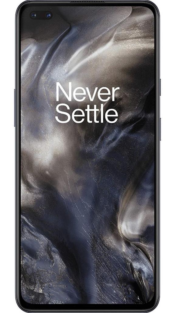 OnePlus Nord 5G 256GB 12GB RAM Dual SIM (Unlocked for all UK networks) - Gray Onyx £321 @ Wowcamera