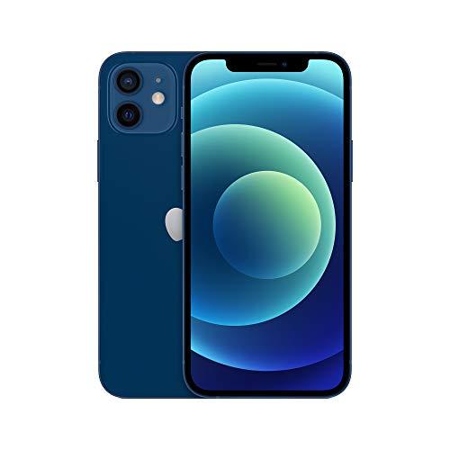 New Apple iPhone 12 (128GB) - Blue £754 @ Amazon