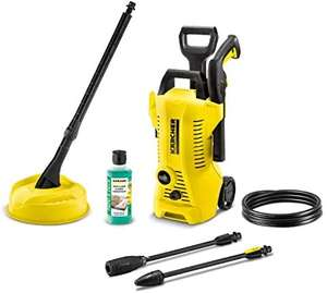 Kärcher K 2 Power Control Home high-pressure washer - incl. Home Kit - £99 @ Amazon