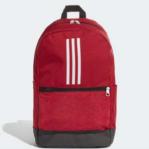 Adidas Classic 3-Stripes Backpack Now £9.33 with code Free delivery with creators club via app @ adidas