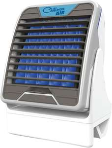 Chillmax Air Go - Portable take-anywhere personal Air cooler £14.95 with free delivery at Amazon sold by JML Direct.