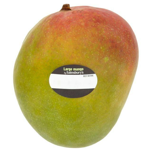 Sainsbury's Mango - 75p @ Sainsbury's