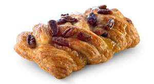 3 x maple and pecan plait for £1 at Lidl Yardley
