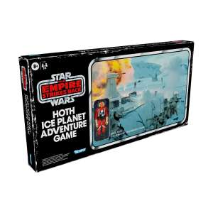 Star Wars - The Empire Strikes Back Adventure Game £15 at The Entertainer Free click & collect