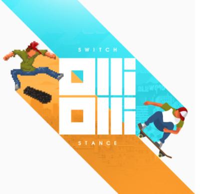 OlliOlli: Switch Stance for Nintendo Switch £2.69 @ Nintendo eShop