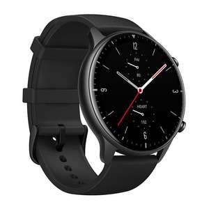 Amazfit GTR 2 Smart Watch + A Pair of Face Cloths £94.50 Delivered Using Code (UK Mainland) @ Home Essentials