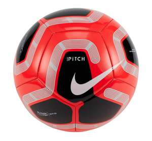 Nike Premier League Pitch Ball Now £6.47 In Store Nike Factory Leeds Crownpoint