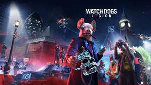 Watch Dogs: Legion (XBSX/ PS5, Xbox One/ Stadia/ PS4) Summer Clothing Pack Free @ Ubisoft