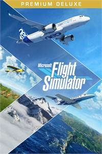Flight Simulator Premium (Xbox) - £52.54 at the Icelandic Xbox store