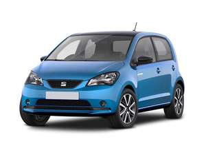 24 month Lease - SEAT Mii Electric 61kW One 36.8kWh 5dr Auto - 8k miles p/a - £1431 initial + £159 pm = £5,088 @ Leasing.com (Stoneacre)