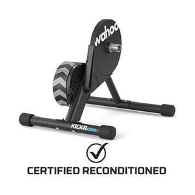 Kickr Core Smart Trainer - Refurbished £509.99 at Wahoo Fitness