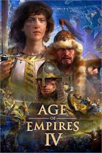 [PC Windows] Pre-Order Age of Empires IV - £26.74 @ Microsoft BR store
