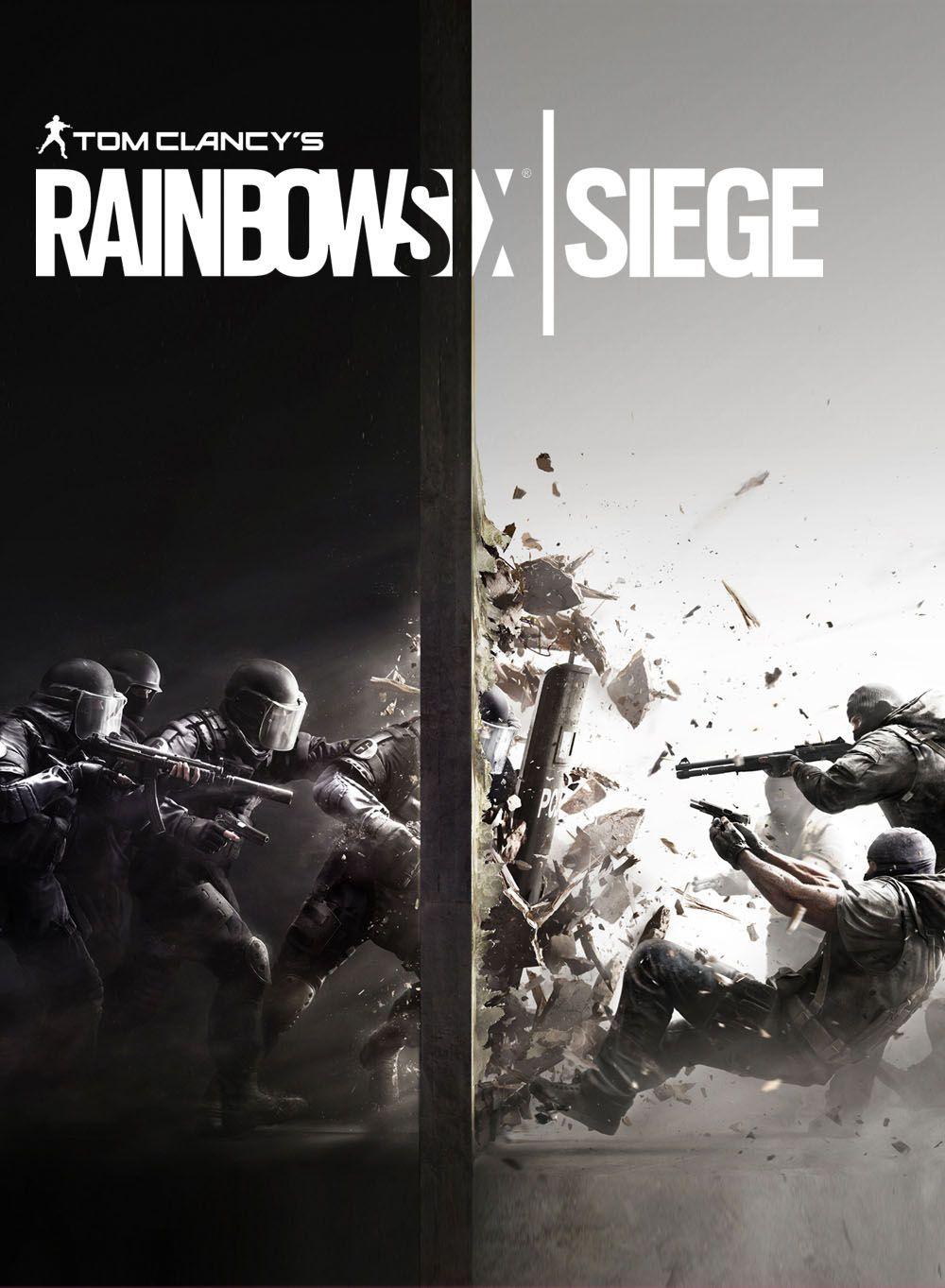 [Xbox One/PC/PS4/PS5] Rainbow Six Siege Free Weekend Across All Platforms @ Ubistore