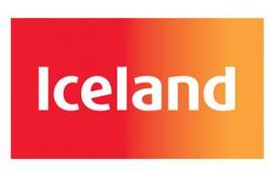 £8 Off With £40 Spend With Code Select Accounts @ Iceland