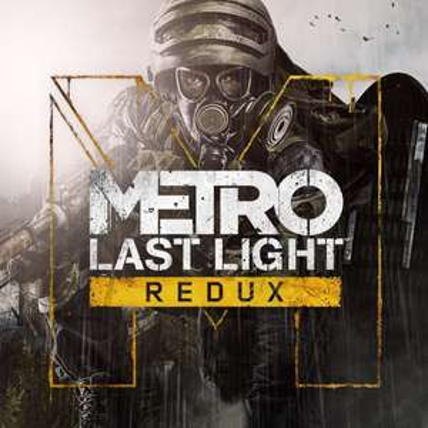 Metro: Last Light Redux (Nintendo Switch) - £2.24 @ Nintendo eShop