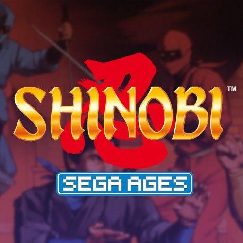 [Nintendo Switch] Shinobi - £2.57 @ Nintendo eshop