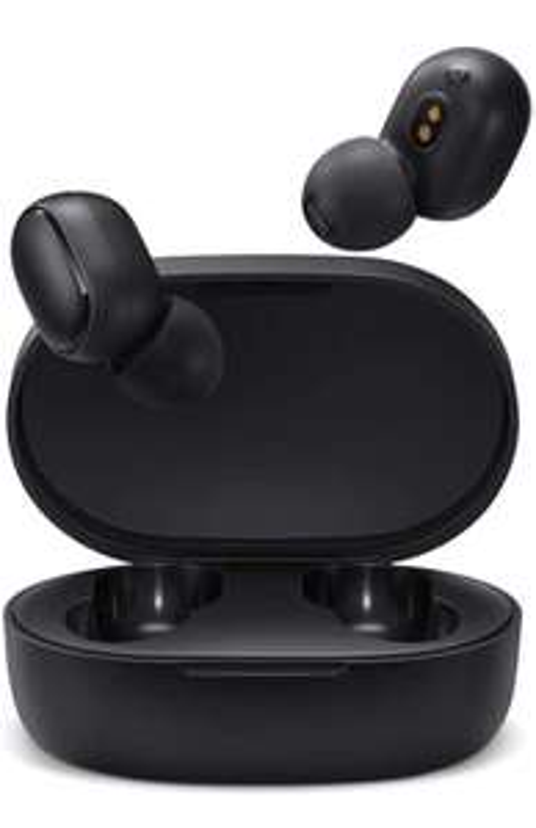 Xiaomi Mi True Wireless Earbuds Basic 2 Headphones - £12.83 + £4.49 Non Prime (UK Mainland) Sold By Amazon EU @ Amazon