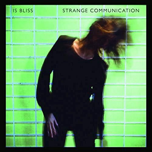 Is Bliss. Strange Communication Vinyl 180g album - £13.99 (plus £2.99 non Prime) @ Amazon