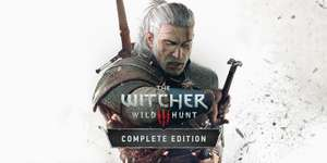 [Nintendo Switch] The Witcher 3: Wild Hunt – Complete Edition | £29.99 @ Nintendo eShop