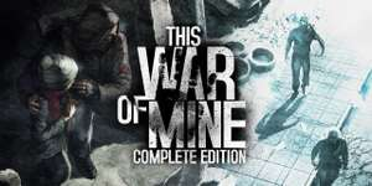 (Nintendo Switch) This War of Mine: Complete Edition - £3.59 @ Nintendo eShop