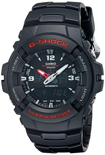 Casio G-100 G-Shock Men Watch - £69.99 @ Amazon