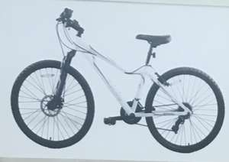 "Pronto 26"" hybrid bike - £149 Instore @ Asda (London - Park Royal Store)"