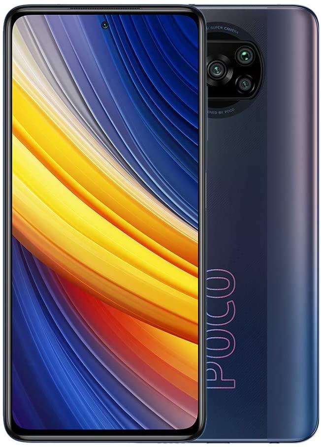 Global Version POCO X3 Pro NFC 8GB/256GB Snapdragon 860 120Hz Smartphone 5160mAh £179.64 delivered @ Ali Express / XiaomiRussianStore