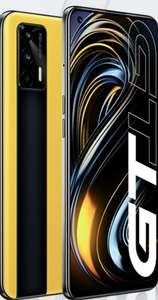 Pre Order: Realme GT 5G Global Version, Ali Express Exclusive £313.77 early bird price (Includes Import Fees) - @ Ali Express / Realme