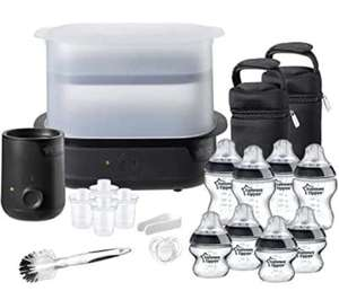 Tommee Tippee Complete Feeding Set - £64.99 @ Amazon