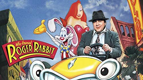Who Framed Roger Rabbit (4K UHD) - £3.99 to keep @ Amazon