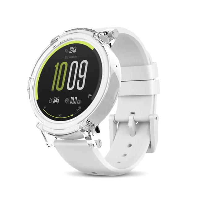 TicWatch E Smart Watch (Refurbished) Wear OS £43.80 - Aliexpress / AliExpress Ticwatch Official Store