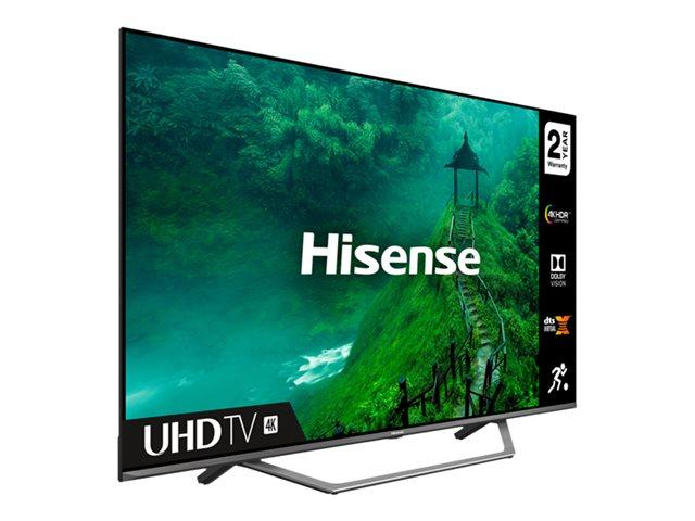 Quality LED HISENSE TV - £286.99 + £4.99 Delivery @ Comet