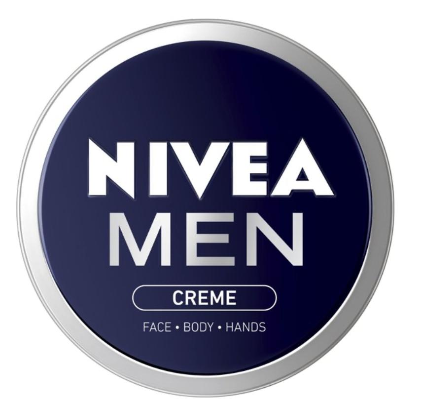 Nivea Men Creme All Purpose Cream 150ml - £2.50 @ Ocado