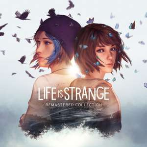 Life is Strange & Before the Storm Remastered Editions [Google Stadia] Free for Stadia Pro Subscribers from 30th September @ Google Store