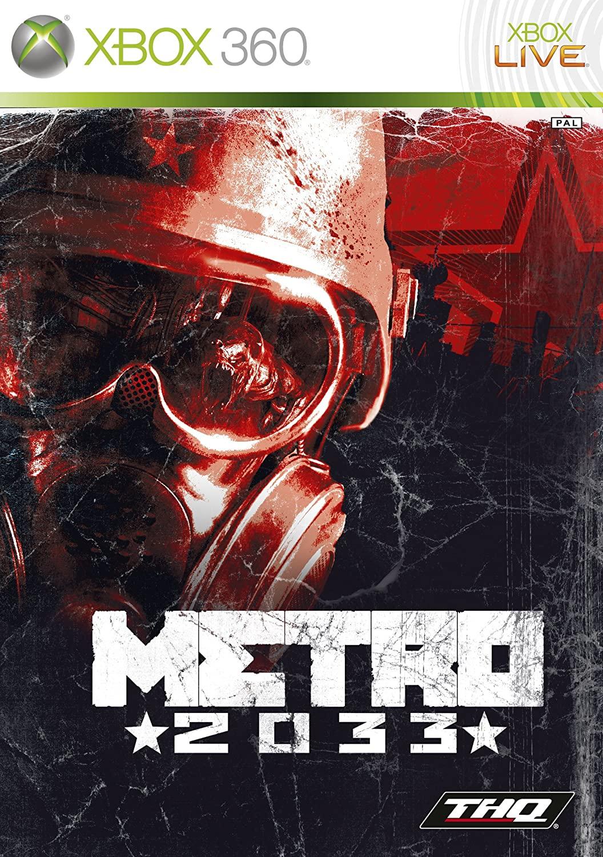 Metro 2033 £2.99 / Last Light £3.74 - Season Pass £2.49 / Chronicles, Faction & Ranger Packs £1.69 / Developer £1.34 [Xbox 360] @ Xbox Store
