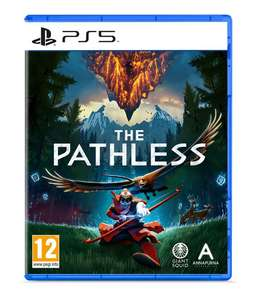 The Pathless PS5 Game £17.99 (Free Click & Collect) @ Argos