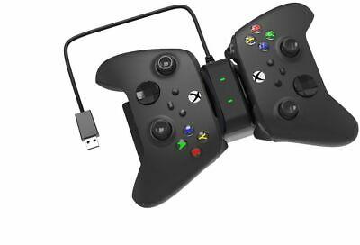 Revent Twin Charging Station (Xbox Series X) £12.99 @ Boss Deals / Ebay (UK Mainland)