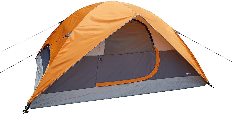 Amazon Basics 4 Person Dome Tent £35.77 @ Amazon
