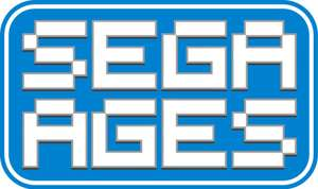 Sega Ages titles for Nintendo Switch (Outrun, Space Harrier, etc) £2.57 each @ Nintendo eShop