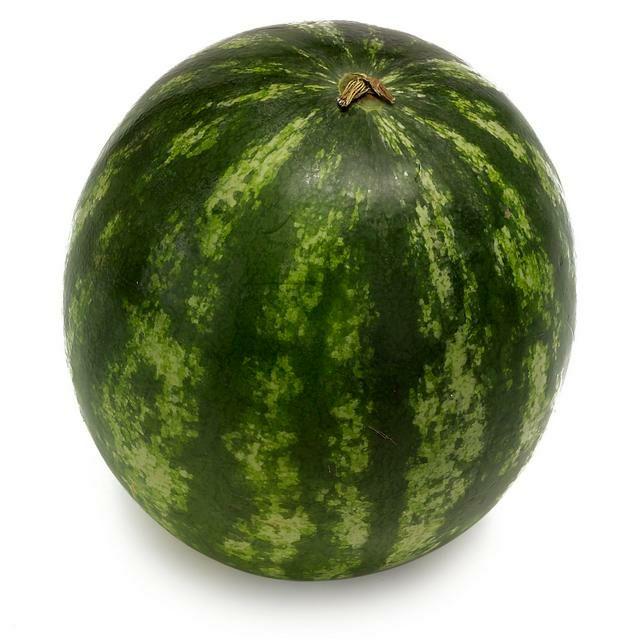Watermelon - £2.59 @ Sainsbury's