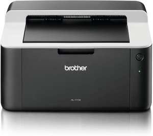 Brother HL-1112 Mono Laser Printer, £59.99 (Free click and collect) at Argos